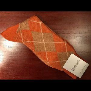 Pantherella Luxury Wool Socks